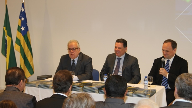Missão oficial à Europa atrai novos investimentos para Goiás