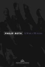 Philip Roth capa do livro A Marca Humana