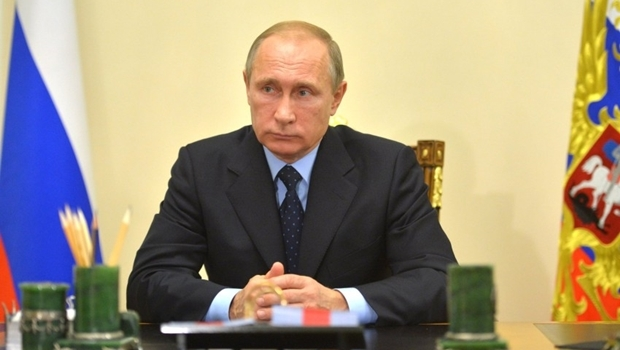 Vladimir Putin: astucioso, frio, imprevisível e pérfido para uns; para outros, apenas enigmático| Foto: The Presidential Press and Information Office
