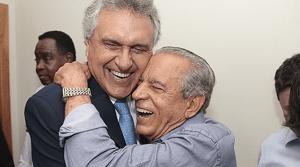 Ronaldo Caiado e Iris REzende Iris-Rezende-Ronaldo-Caiado-prejudicam-Goiás-