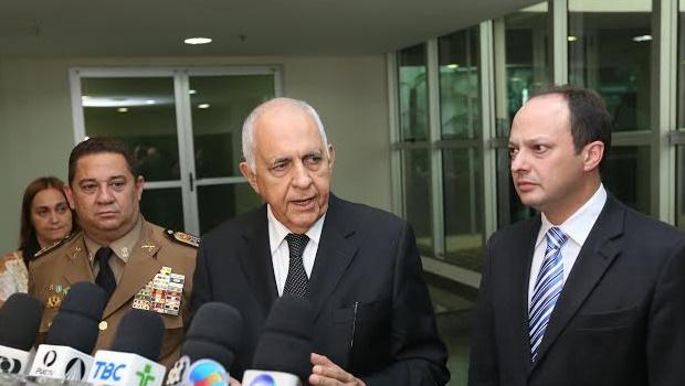 Governador determina convocação de 732 excedentes do concurso da PM