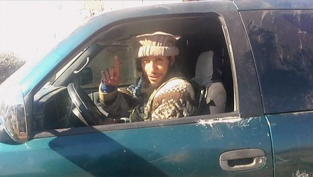 Operação tem como alvo Abdelhamid Abaaoud, considerado mentor dos ataques de sexta-feira (13) | Reprodução/Polícia Francesa