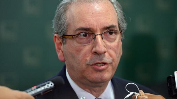 "Pesquisa revela que 77% dos entrevistados considera Cunha ""mau político"""