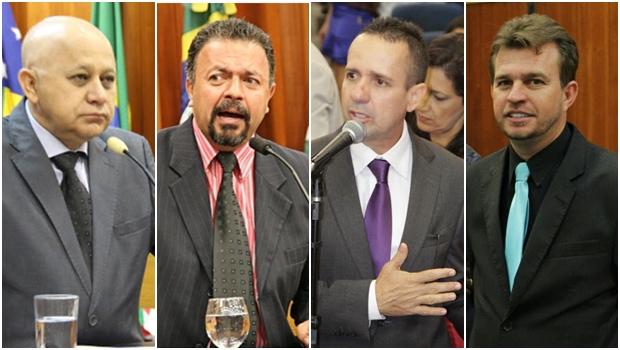 "Vereadores rebatem Agenor Mariano: ""Oportunista, incoerente e sem credibilidade"""