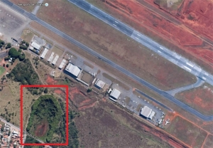 Corrego Jao Google Maps