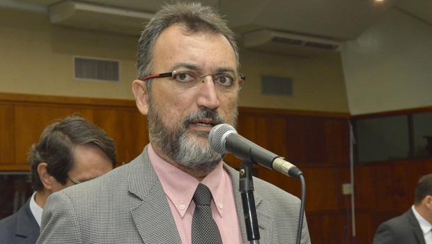 Deputado Humberto Aidar afirma que vice-prefeito de Goiânia deveria renunciar