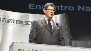 Joaquim Levy: o maior problema é a falta de independência