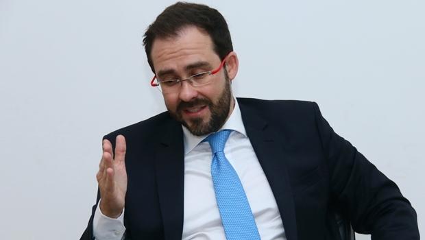 Para o presidente da OAB-GO, é lamentável que Michel Temer (PMDB) tenha nomeado sete ministros investigados pela Justiça | Foto: Fernando Leite/Jornal Opção