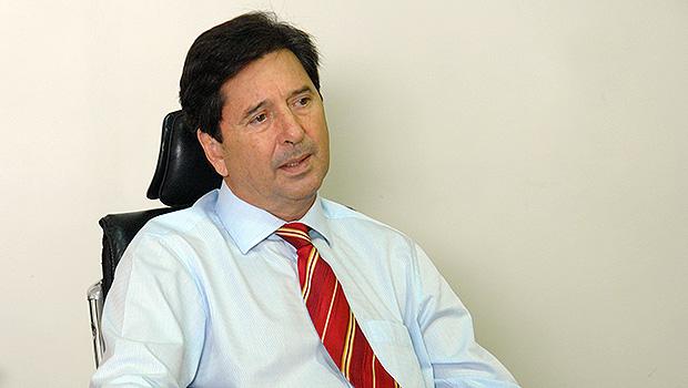 Maguito defende Iris e Daniel Vilela em comissão provisória