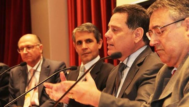 Marconi diz que Goiás faz da inovação e dacompetitividade pilares do desenvolvimento