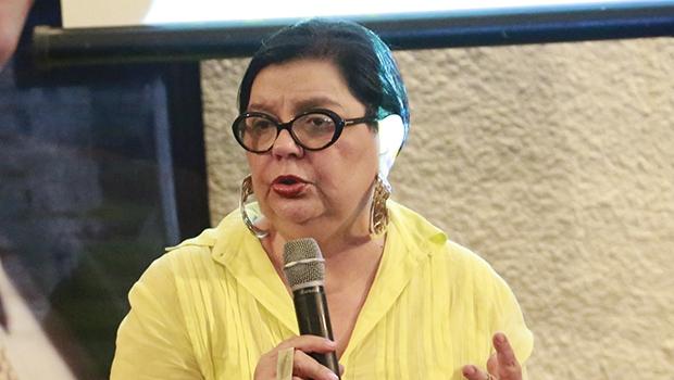 Advogada Maria Thereza Alencastro ministra palestra | Divulgação
