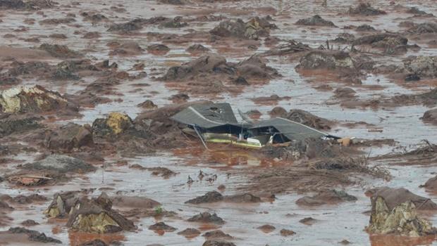 Justiça de Minas bloqueia US$ 300 milhões da Samarco