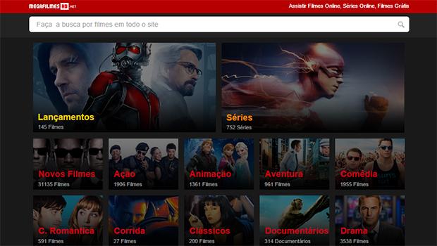 PF prende grupo do site Mega Filmes HD e usuários ficam inconsolados na web