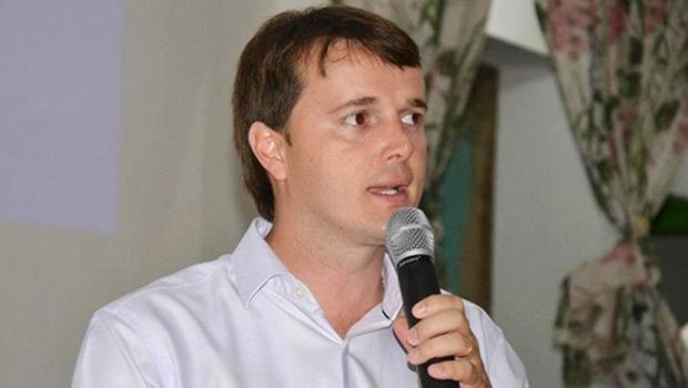 Prefeito Miller Assis (PP) foi denunciado à Justiça | Reprodução/Facebook