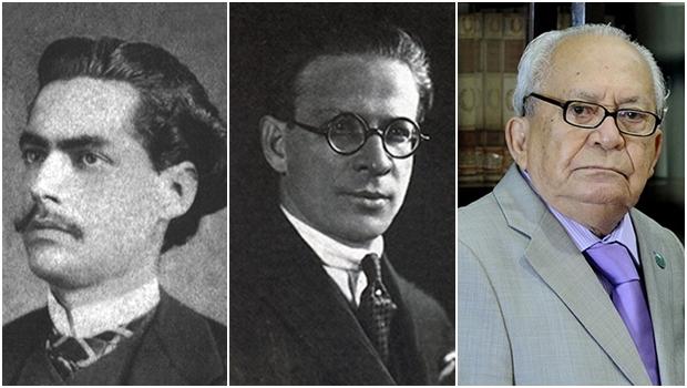 Castro Alves, Menotti del Picchia e Ledo Ivo são alguns dos poetas sob o crivo do ensaísta mineiro, Braga Horta