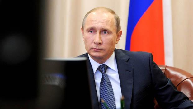 Putin proclama sua vitória nas eleições presidenciais da Rússia