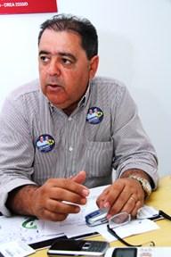Rogério Troncoso   Foto: Jornal Opção