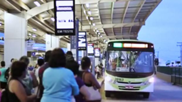 Terminais da região metropolitana de Goiânia recebem shows durante mês de março