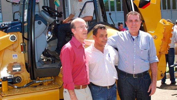 Luis Cesar Bueno pode ser o nome de consenso do PT para a Prefeitura de Goiânia