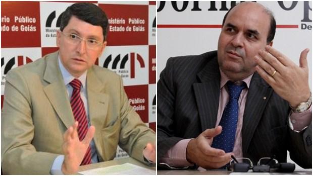 Fernando Krebs recua e decide enfrentar Benedito Torres pela Procuradoria-Geral de Justiça
