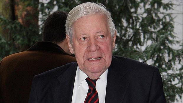 Helmut Schmidt – A Alemanha, a Europa  e o mundo perdem um grande estadista