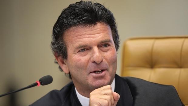 Luiz Fux até reconhece trabalho de Fachin, mas não segue relator | Foto: STF