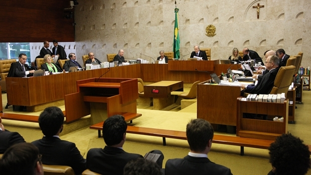 Corte derruba votação de comissão especial com chapa avulsa e voto secreto | Foto: Carlos Humberto/SCO/STF