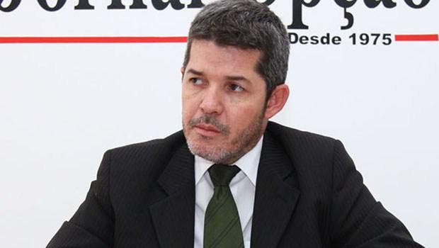 """Delegado Waldir: """"Não nasci de sete meses. Do PSDB, estou praticamente fora"""""""