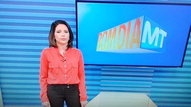 Problema técnico faz Globo de PE exibir jornal de MT e internet não perdoa
