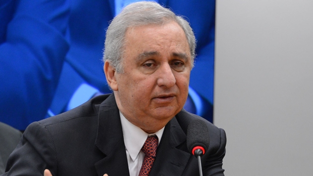 Ministro do STJ nega liberdade a José Carlos Bumlai