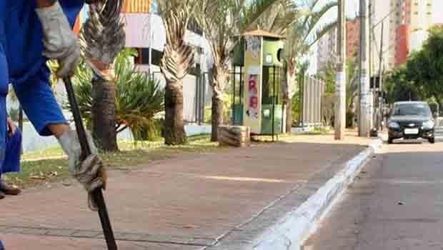 Goianienses poderão ser obrigados a reformar calçadas