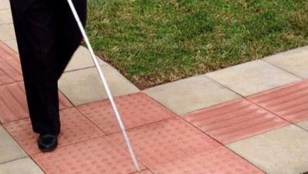 Decreto obriga goianienses a ajustarem calçadas para deficientes físicos