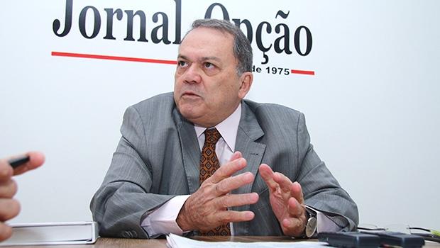 Carlos Maranhão: craque do marketing político