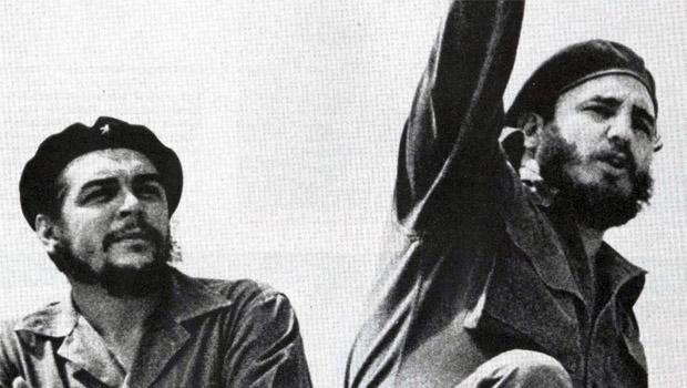 Livro discute ação da CIA para matar Fidel Castro, John Kennedy e Che Guevara