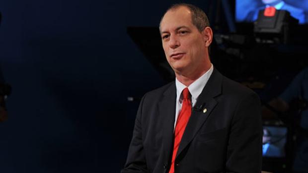 O Globo diz que Ciro Gomes quer Marconi Perillo como vice em 2018