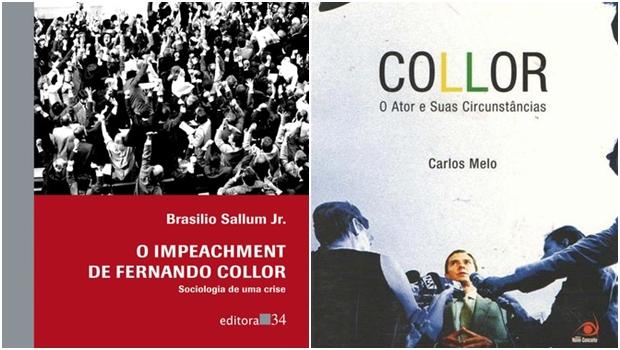 Livros sobre impeachment de Fernando Collor ajudam a entender o processo contra Dilma Rousseff