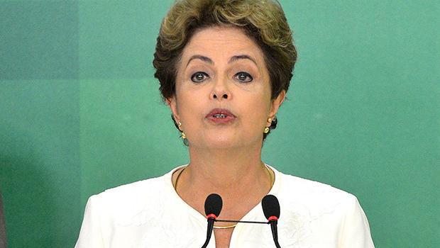 Impeachment de Dilma Rousseff pode contribuir para o país se recuperar moral e economicamente