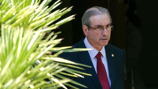 Cunha será o responsável por sua defesa no Conselho de Ética