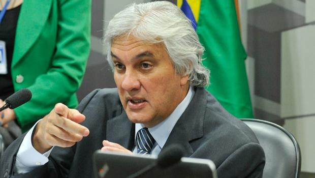 Conselho de Ética recomenda cassação do mandato de Delcídio do Amaral