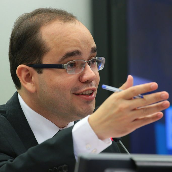"""""""PT está há 13 anos no poder e o MST continua forte. O PT não faz reforma agrária"""", diz Fábio Sousa"""