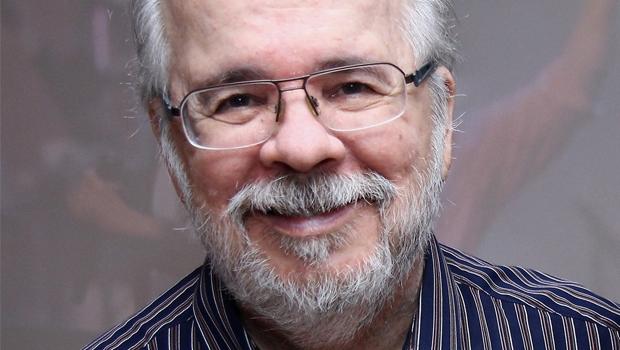 Herbert de Moraes: jornalista que criou o Jornal Opção há 40 anos | Foto: Fernando Leite/Jornal Opção