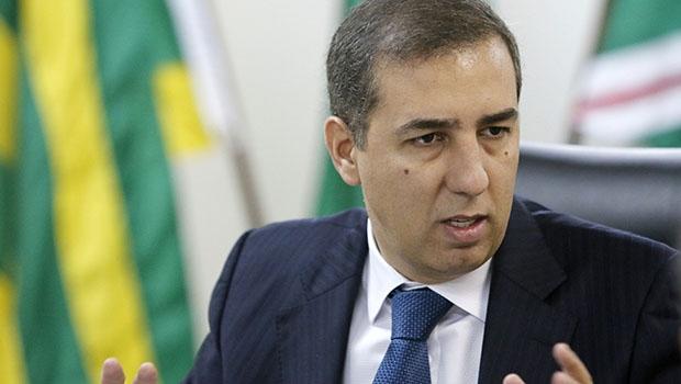 Secretário José Eliton | Foto: SED