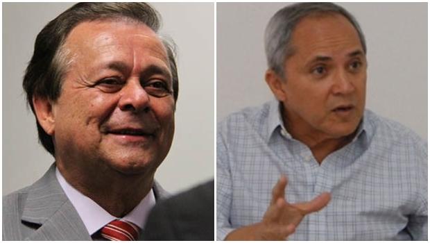 Jovair Arantes pode bancar Luiz Bittencourt para a Secretaria de Desenvolvimento Econômico