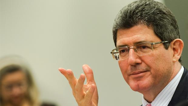 Levy deve assumir direção financeira do Banco Mundial em Washington