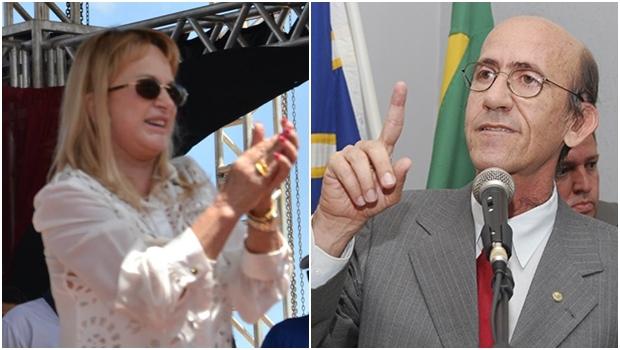 Rubens Otoni e Magda Mofatto são os deputados que mais apoiaram Dilma em 2015