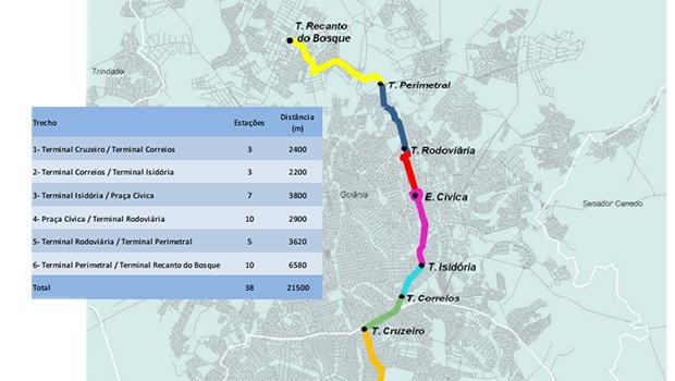 Um dos principais projetos de mobilidade urbana do País, corredor exclusivo terá 22 quilômetros de extensão