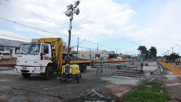 BRT vai corrigir desequilíbrio no  sistema de transporte de Goiânia