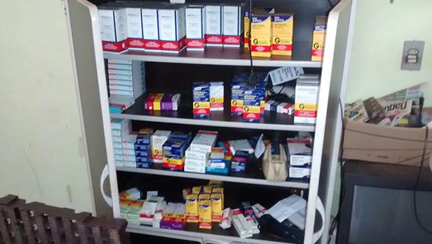 Farmácia vendia produtos destinados a bebês fora do prazo de validade