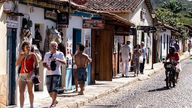 Prédio em Pirenópolis não gera impacto no Centro Histórico, afirma Iphan