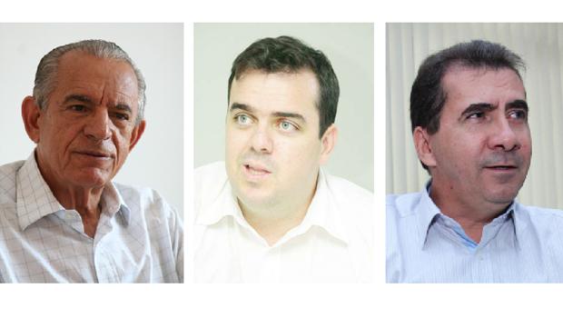 Oposição tem chance de eleger os prefeitos dos três maiores municípios de Goiás